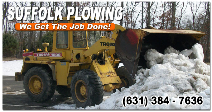 riverhead snow plowing company